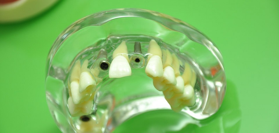 Laborator Dentar