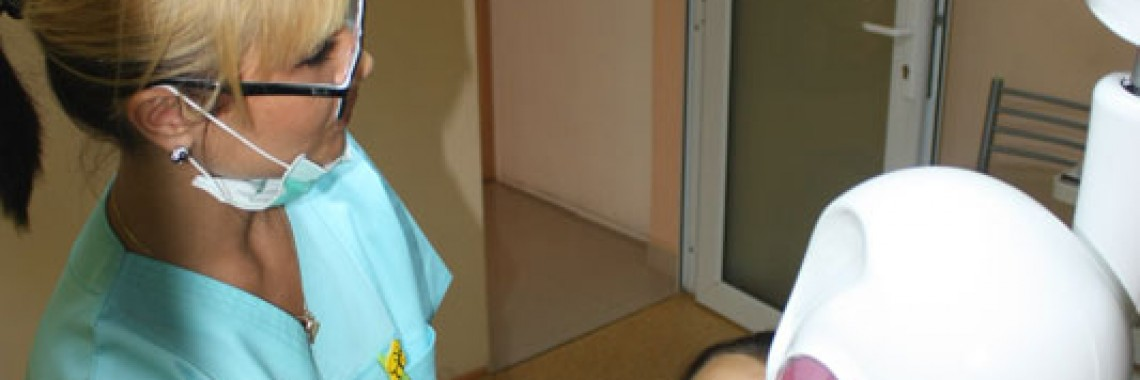 Radiografii dentare